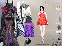 Gioca gratuitamente a Gucci Spring 2007