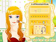 Play Girl dressup makeover 12 Game