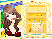 Play Girl dressup makeover 9 Game