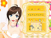 Girl Dressup Makeover 10 game