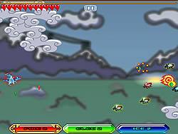 Dragon Rider game