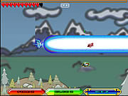 Play Dragon rider Game