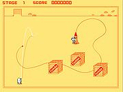 Tobby game
