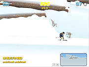 Trysil Twintip game