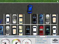 juego Car Park Challenge