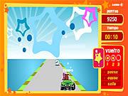 Play Travesia rodante Game