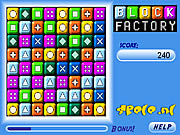 Block factory Gioco