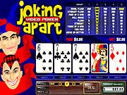Joker Poker game
