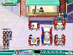 Diner Dash: Hometown Hero game
