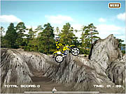 Play Dirt bike 2 Game