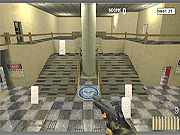 Play Counter strike lite Game