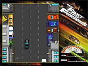Fast and the Furious game