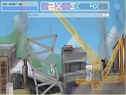 Permainan Steel Tower