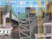 Steel Tower game