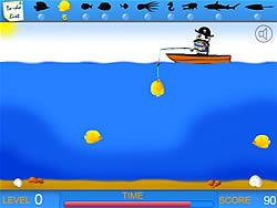 Permainan Crazy Fishing