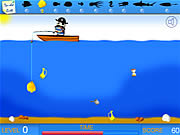 Play Crazy fishing Game
