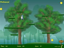 Gandys Quest game