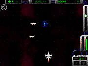 Play Galaxy guard Game