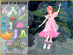 Fairy 45 game