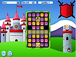Gemstone Castle game