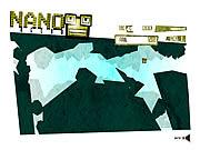 Nano Recon game