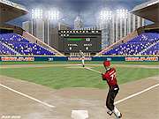 Play Baseball Game
