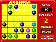 jeu Atomica