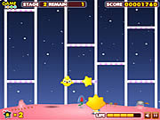 Play Star ladder Game