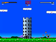 Play Mario world overrun Game