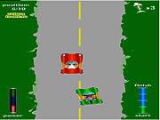Play Stuarts crazy drive Game