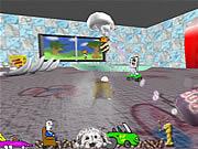 Cookay Blast game