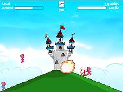 Permainan Crazy Castle 2
