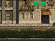 Play Metal slug brutal Game