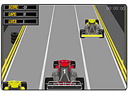 Play Extreme racing Game