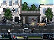Play Ownage burst Game Online
