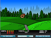 Play Aim and fire game Game