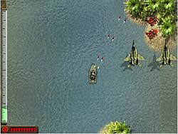 Storm Boat - Vietnam Mayhem oyunu