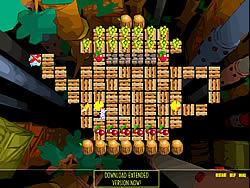 Snowy - Puzzle Islands oyunu