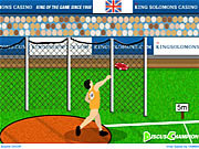 Play Discus champion Game