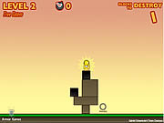 Play Totem destroyer Game