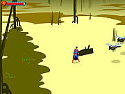 Play Batman and superman adventures world finest gauntlet of doom 2 Game
