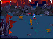 Play Batman and superman adventures world finest gauntlet of doom 4 Game