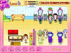 Cool Salon 2 oyunu