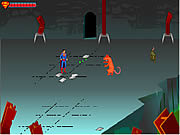 Play Batman and superman adventures world finest gauntlet of doom 5 Game