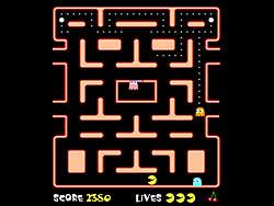 Spielen Sie das Gratis-Spiel  Ms. Pacman