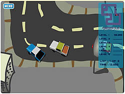 Игру Driver Rush