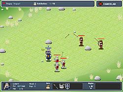 Permainan Anacroz Tactics