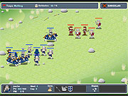 Anacroz Tactics game