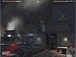 007 - Agent Attack game