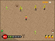 Zombie Run لعبة
